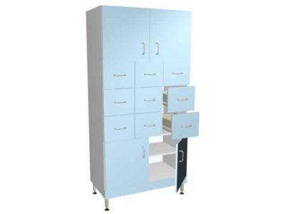 Шкаф для архивной документации ММ 097.55.31