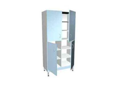 Шкаф для химических реактивов ММ 097.55.27