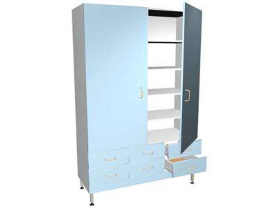 Шкаф для хранения биксов ММ 097.55.36