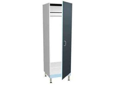 Шкаф для одежды 1-но секционный ММ 097.55.25-01