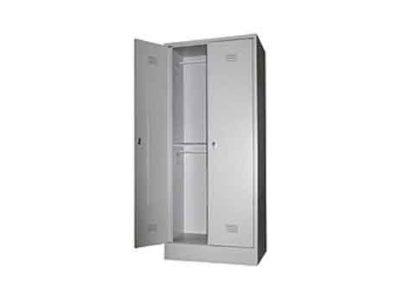 Шкаф для одежды сварной ШР 24.600 БП