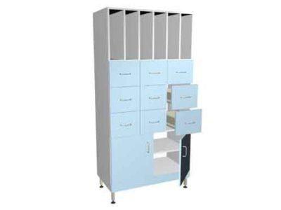 Шкаф для отчетной документации ММ 097.46.11