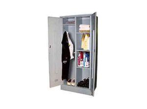 Шкаф комбинированный сварной ШХ 800.500