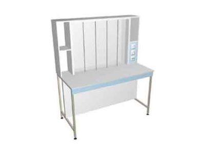 Стол для титрования ММ 097.55.40 (без тумб)