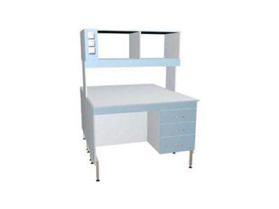 Стол лабораторный для физических исследований ММ 097.55.12