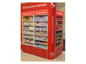 Аптечный стеллаж