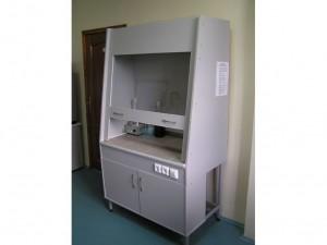 Шкаф вытяжной
