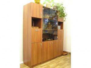 Шкаф комбинированный1