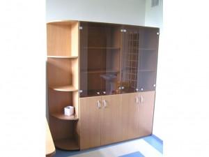 Шкаф комбинированный2